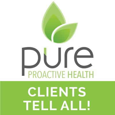 Pure Proactive Podcasts