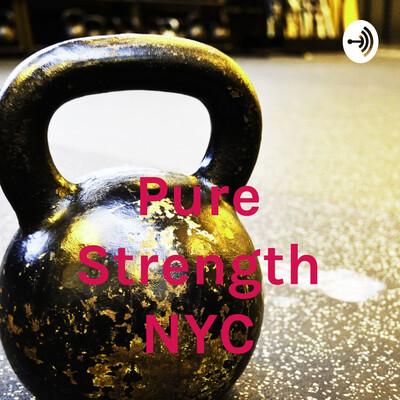 Pure Strength NYC