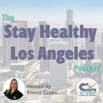 Stay Healthy Los Angeles