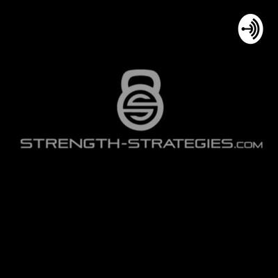 Strength Strategies Podcast