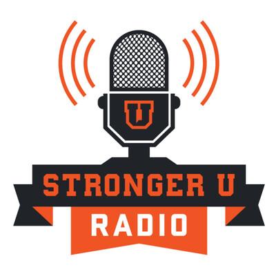 Stronger U Radio with Mike Doehla