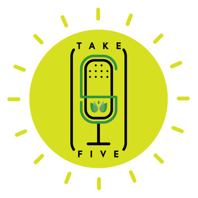 Take 5 for Your Health and Wellbeing