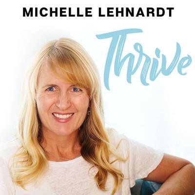 Thrive Life Coaching for Women