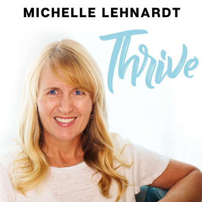 Thrive Life Coaching for Women