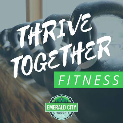 Thrive Together Fitness