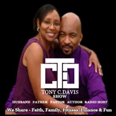The Tony C. Davis Show