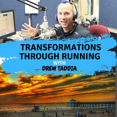 Transformations Through Running