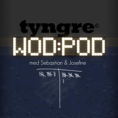 Tyngre Wod Pod