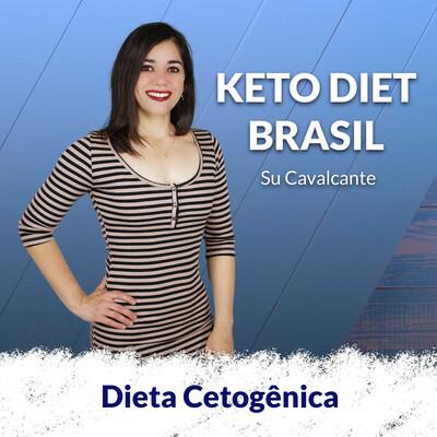 Keto Diet Brasil - Dieta Cetogênica