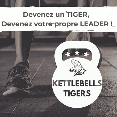 Kettlebells Tigers