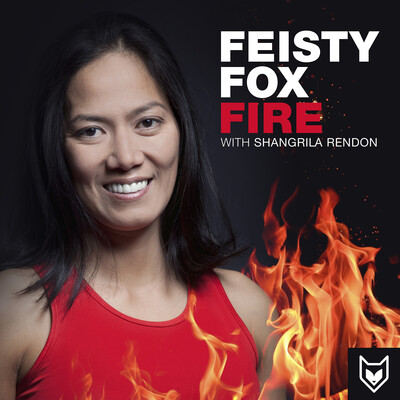Feisty Fox Fire