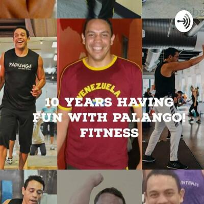 Felix Ojeda Palango! Fitness