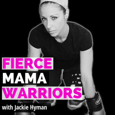 Fierce Mama Warriors