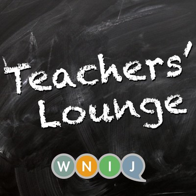 Teachers' Lounge