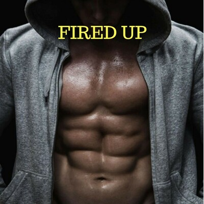 Fired Up To Find Your Way