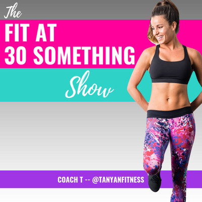 Fit At 30 Something!