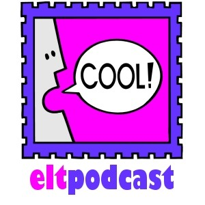 ELT Podcast - The Teachers' Lounge