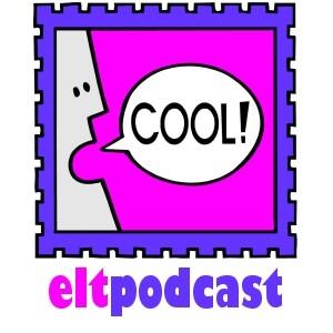 ELT Podcast - The Teachers' Lounge