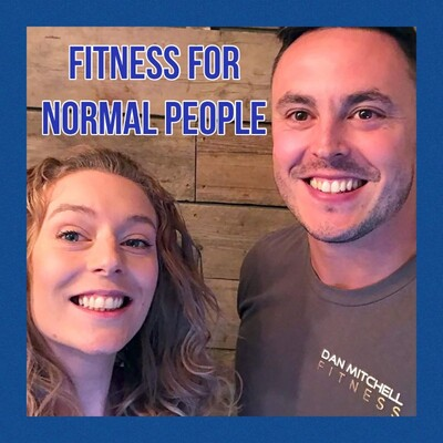 Fitness For Normal People