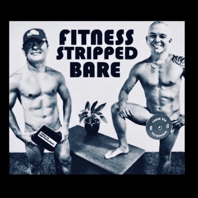 Fitness Stripped Bare