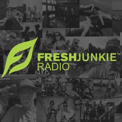 FRESHJUNKIE Radio