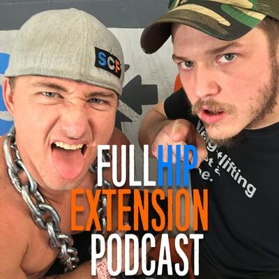 Full Hip Extension Podcast