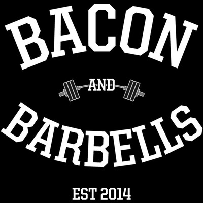BACON AND BARBELLS (AND BANTER)