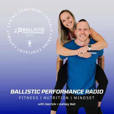 Ballistic Performance Radio