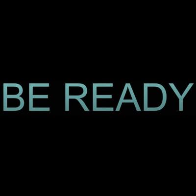 Be Ready Training Podcast