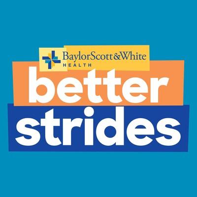 Better Strides