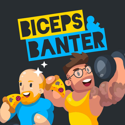 Biceps & Banter Radio