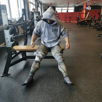 Bodybuilding-Brotherhood's podcast