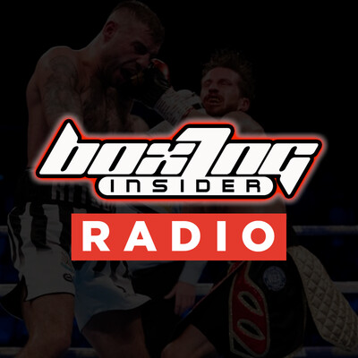 Boxing Insider.com Radio