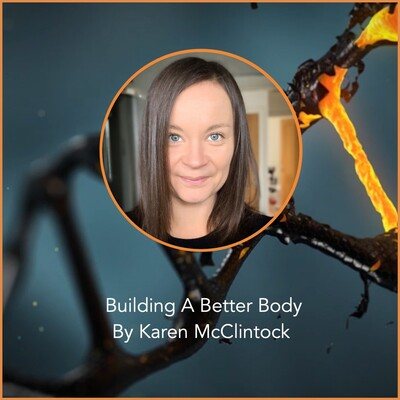 Building A Better Body