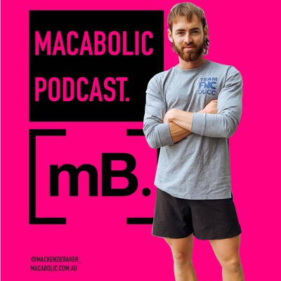 Macabolic Podcast