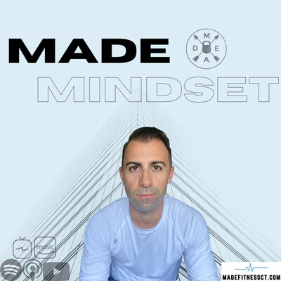 MADE to FUEL Podcast