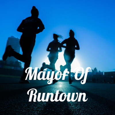 Mayor Of Runtown