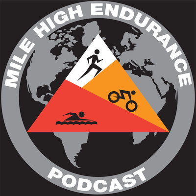 Mile High Endurance Podcast