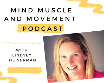 Mind Muscle and Movement Podcast