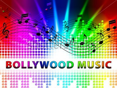 bollywood music explore by yashul goel
