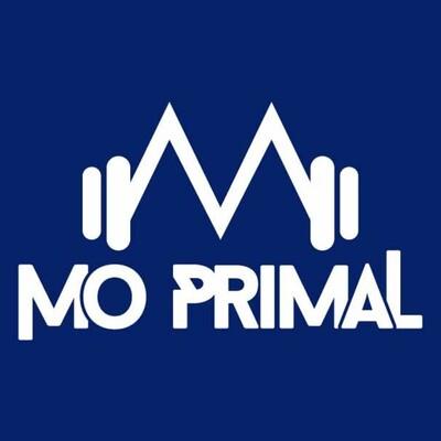 Mo Primal Podcast