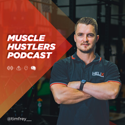 Muscle Hustlers