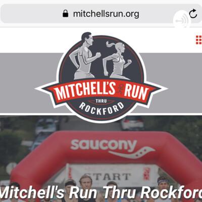 Mitchell's Run Thru Rockford