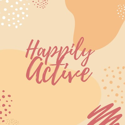 Happily Active