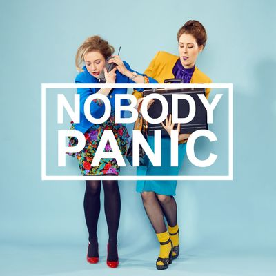 Nobody Panic