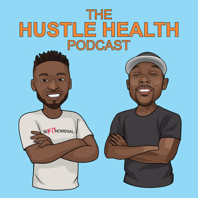 Hustle Health Podcast
