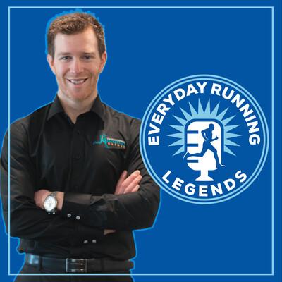 Everyday Running Legends
