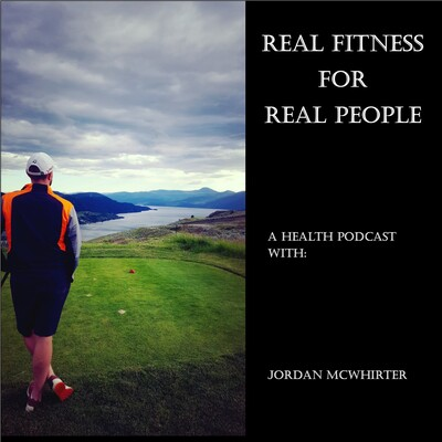Real Fitness For Real People