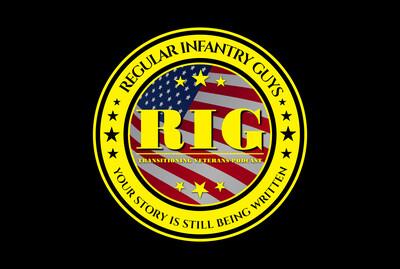 Regular Infantry Guys Podcast