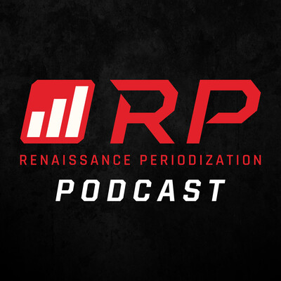 RP Strength Podcast